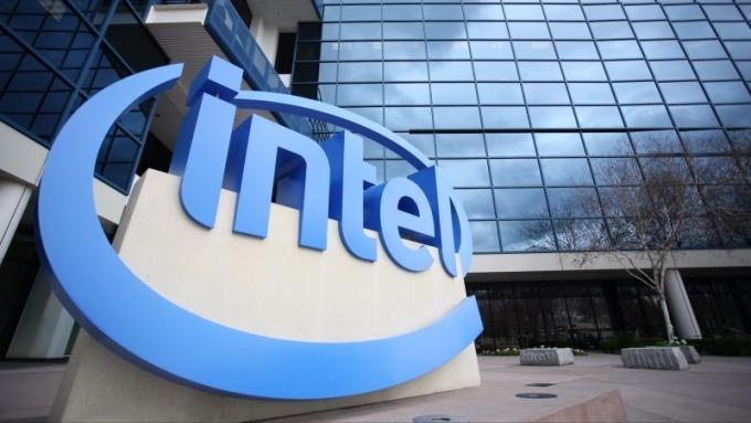 英特爾爆發處理器漏洞危機。(圖:AFP)