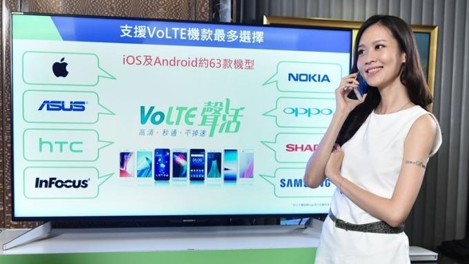 亞太電3G率先終止 成全台首家全4G電信業者