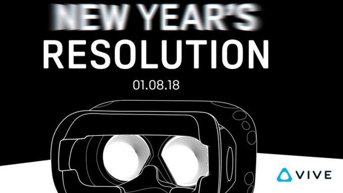 宏達電去年營收慘淡衝擊股價 4K VR頭戴裝置將亮相