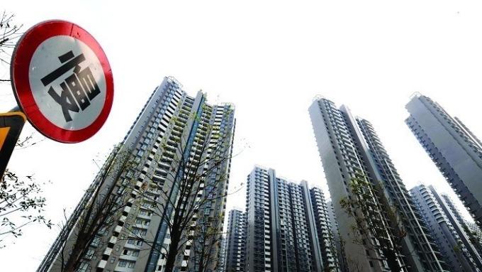 瑞銀:中國打房有成 今年全年銷售可望0成長