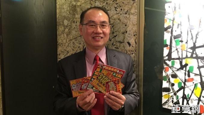 〈台彩銷售策略〉今年將推全新樂透遊戲 擬導入嗶經濟