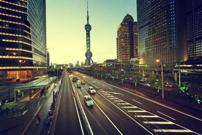 站在世界風口的中國電動車 | 鉅亨網 - 一手情報