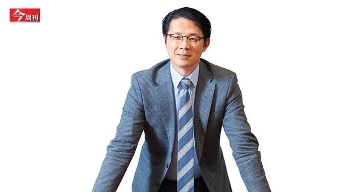 台股榜首》復華數位經濟基金經理人 周奇賢。(今周刊)