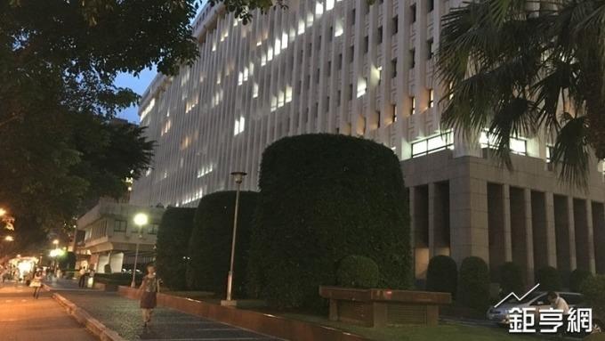 台塑總部大樓。(鉅亨網資料照)