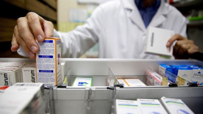 生技醫療指數築底味道濃厚,隨時可見反彈契機下,在精準醫療、預防醫學框架下,受惠公司也可持續留意。(AFP)