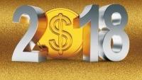 2018 年元旦正式上路的新政策和措施有哪些?(鉅亨網)