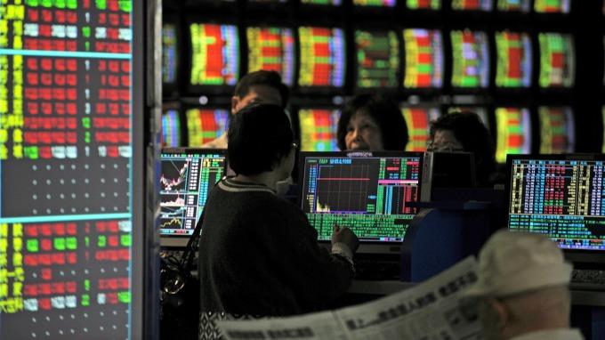 ETF近來受到外資青睞,未來發展會如何?(AFP)