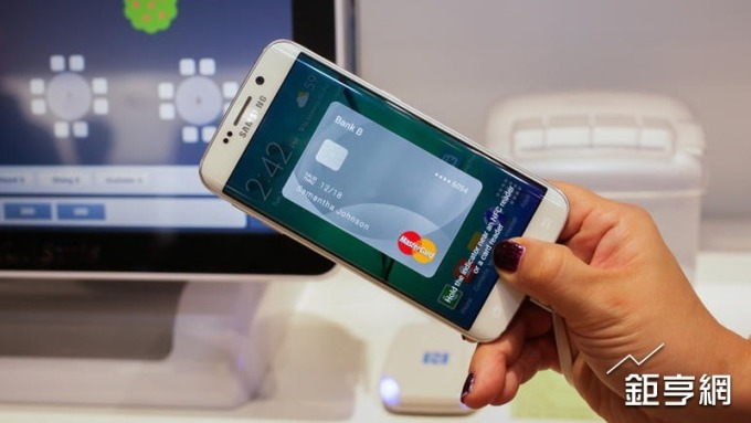 你都用Samsung Pay買什麼?家樂福消費居冠 買電動車比例也上升