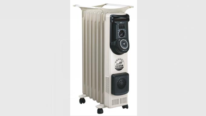 氣溫一路溜滑梯般的急動帶動抗寒家電熱賣。(圖:全國電提供)