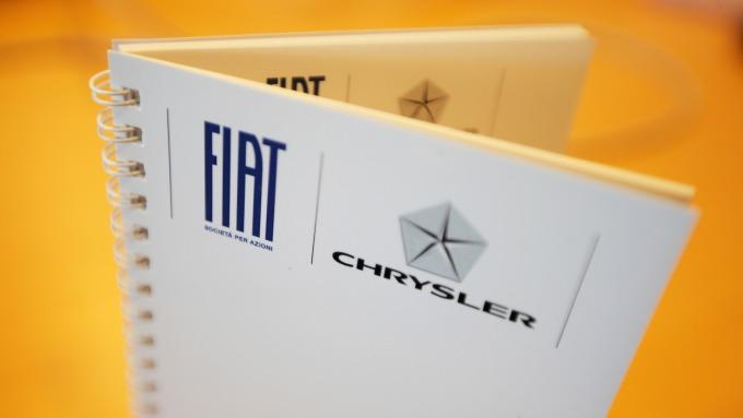 飛雅特克萊斯勒將汽車生產線由墨西哥移回美國      (圖:AFP)