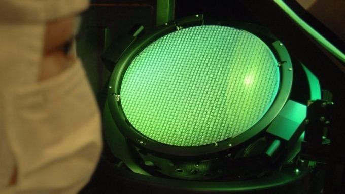 聯電控告美光侵權。(圖:AFP)