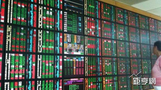 台股高檔整理,後市留意3大風險。(鉅亨網資料照)