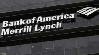 回報率近4000% 美銀認股權證持有人賺翻!