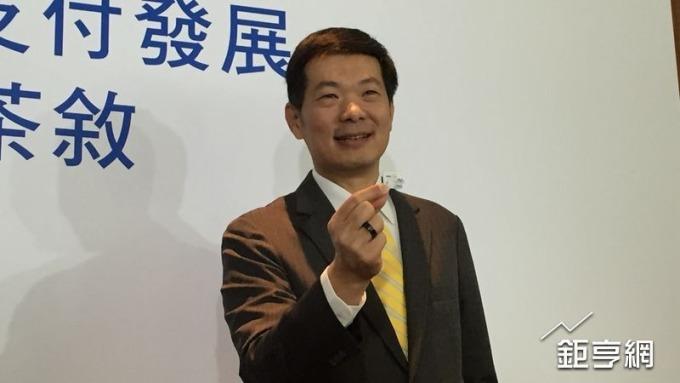 〈行動支付再掀戰〉加速台灣普及率 Visa建議從3面向著手