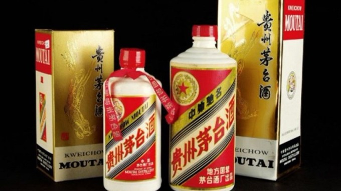 業內:供不應求 春節前貴州茅台每瓶售價或衝破2000元
