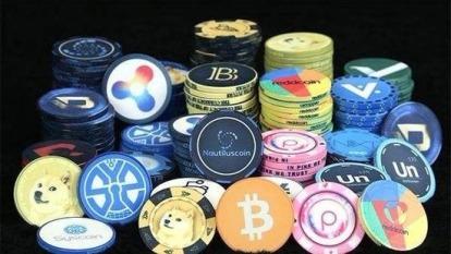 投入加密貨幣 9檔對沖基金去年團體漲幅達1167%