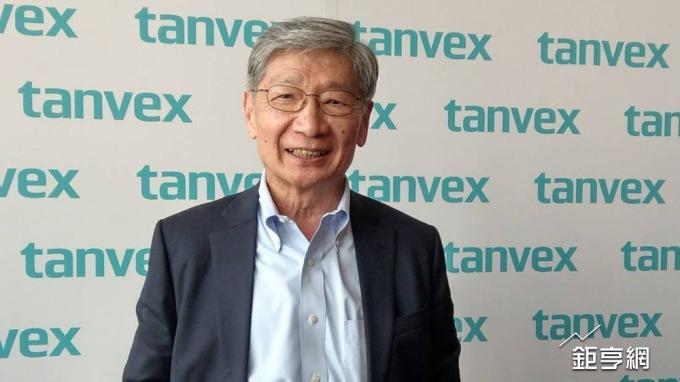 泰福-KY首樣藥品TX01目標明年初上市 不會殺價競爭
