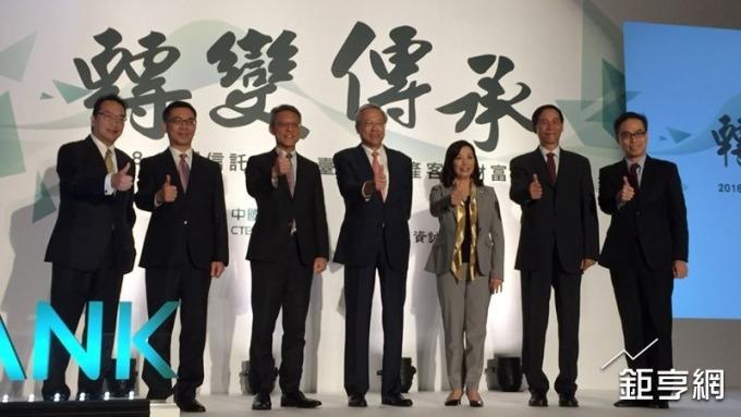 台灣今年有錢人多1% 資產逾3千萬有近32萬人