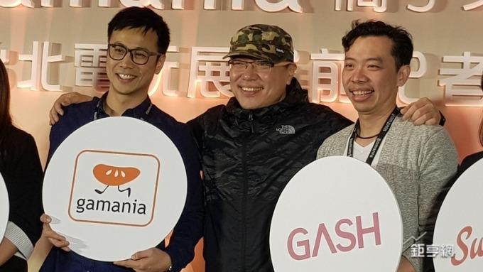 〈天堂M好威〉橘子轉型全生態網路企業 目標子公司獲利全壘打