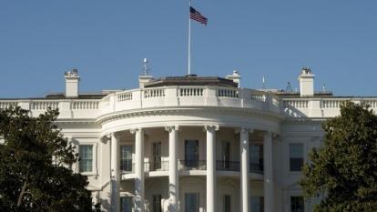 美國聯邦政府進入關門停擺狀態。(圖:AFP)