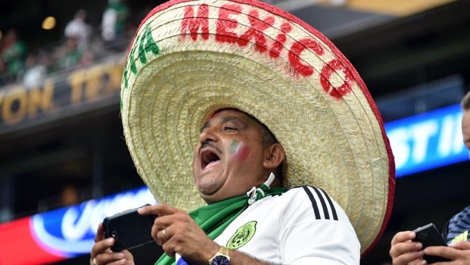 墨西哥2018年具成長潛力。(圖:AFP)