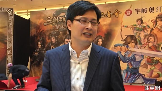 〈台北國際電玩展〉宇峻自研遊戲首登Steam平台 搶北美市場商機