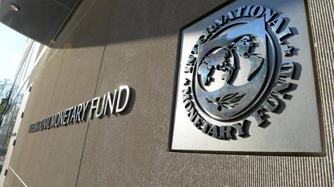 美國好了 全球樂了 IMF上修全球今年成長至3.9% 達7年最高