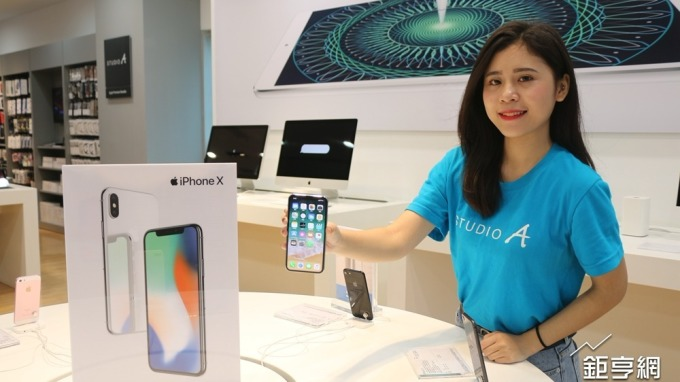 〈iX停產效應擴大〉傳iPhone產線農曆年假長達20天 鴻海恐受影響