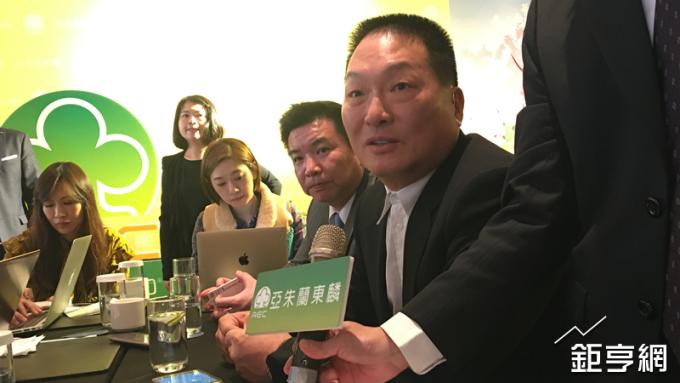 〈王令麟看電商趨勢〉台灣像雲端的殖民地 深耕會員提升獲利 今年EPS高標5元