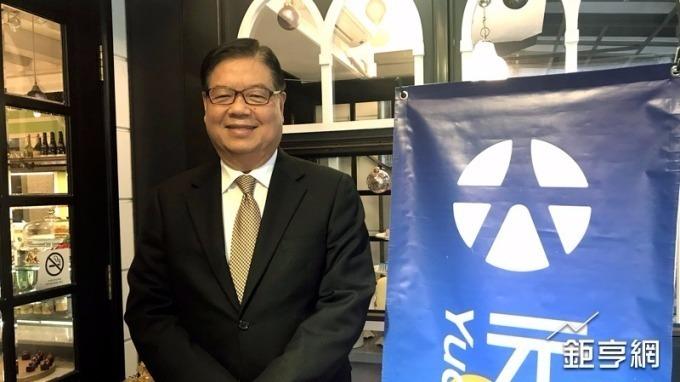〈元大期貨營運展望〉今年三大面向衝刺營運 香港獲利引擎啟動