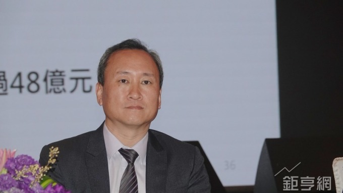 〈興富發法說〉鄭欽天將在北高獵地建商辦 並跨界經營百貨飯店