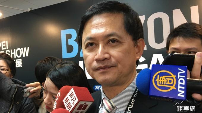 〈台北國際電玩展〉遊戲產業是幸福產業 2020年產值將超越筆電