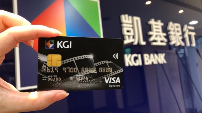 電影消費總票房連3年成長 銀行信用卡優惠大戰開打