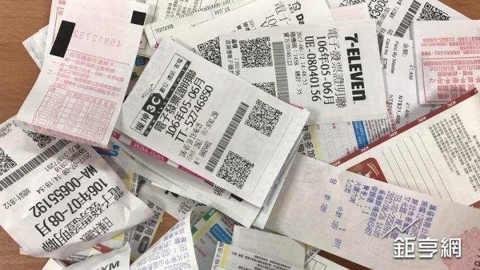避免錯失中獎機會 刷這18家信用卡存電子發票 銀行會幫忙對獎