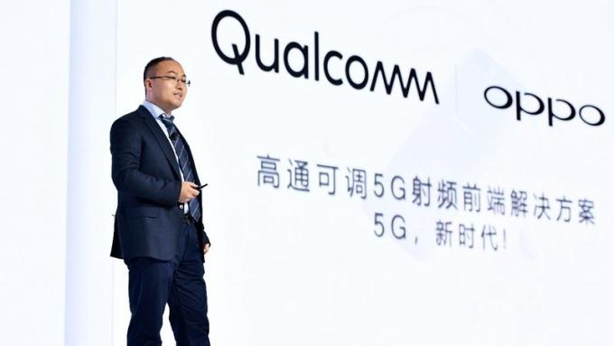 〈中華電拚5G〉OPPO明年發表可商用5G手機 台廠不落後