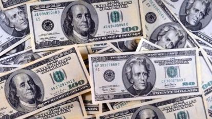 10年期美債殖利率升破2.7%。(圖:AFP)