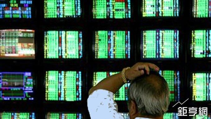 台股盤中-美股創今年單日最大跌幅拖累 大盤重挫百點破3大關卡