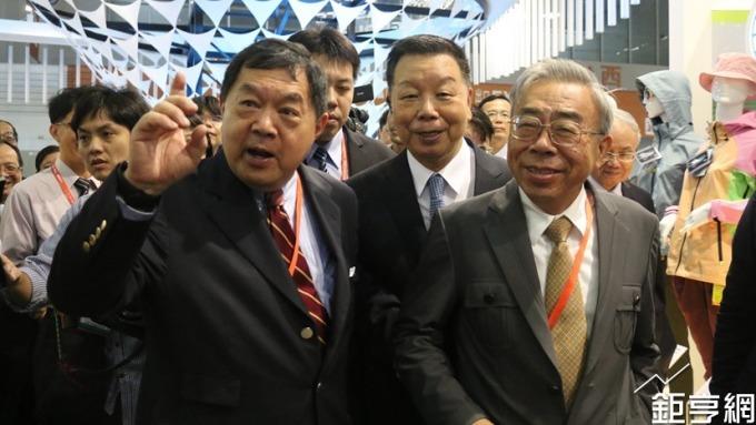 〈央行新總裁拍板〉遠東新:樂見人事穩定 政策無縫接軌