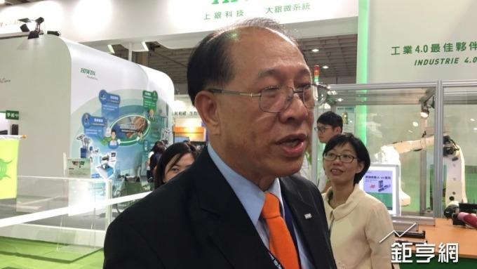〈央行新總裁拍板〉對楊金龍表示肯定 上銀卓永財提出這3項建議