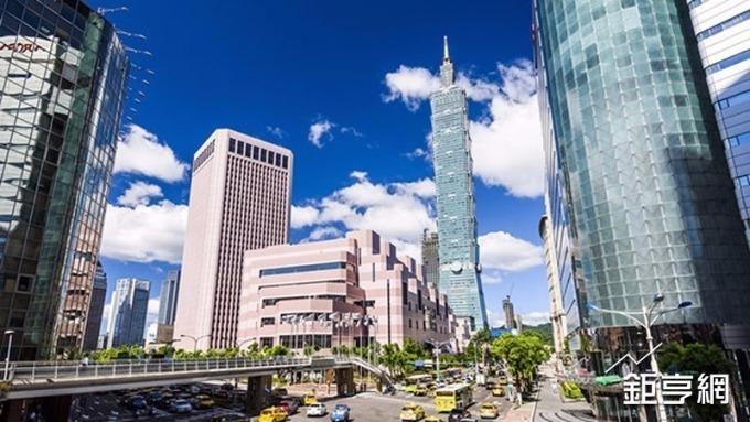 〈外銀看今年景氣〉台灣今年GDP成長率 渣打上調至2.3%