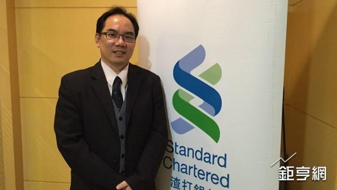 〈央行新總裁拍板〉渣打符銘財:對台灣是最好的結果 給市場穩定訊號