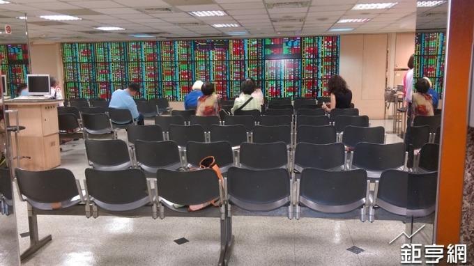 外資中止連6賣鴻海 三大法人買超11.4億元