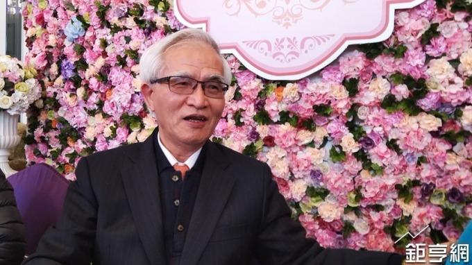 〈朋程尾牙〉盧明光:2025年之前不擔心電動車影響 規劃併購國外IGBT廠
