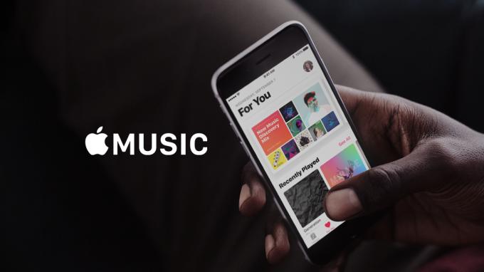 內建就是威 Apple Music今夏訂戶量將超越Spotify