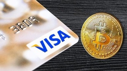 繼美國多家大型銀行後 英國勞埃德銀行亦禁止刷卡買加密貨幣