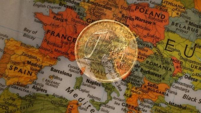 歐元區企業活絡 一月綜合PMI升至58.8 創逾十年最高