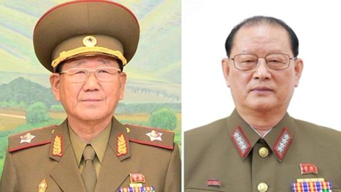 南韓情報院:北韓二號人物黃炳誓被解職 正接受洗腦