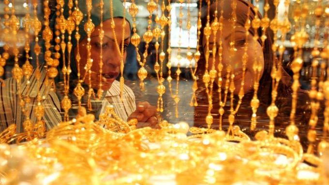 WGC:印度今年黃金需求量頂多800噸 連續第3年低於10年平均