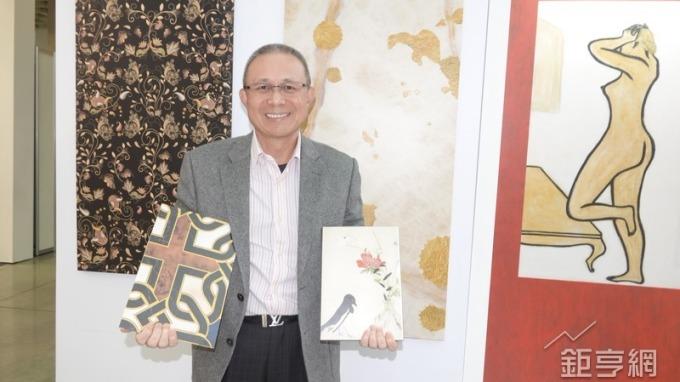 鉅橡產品售價走揚 1月營收1.29億元創新高年增32%