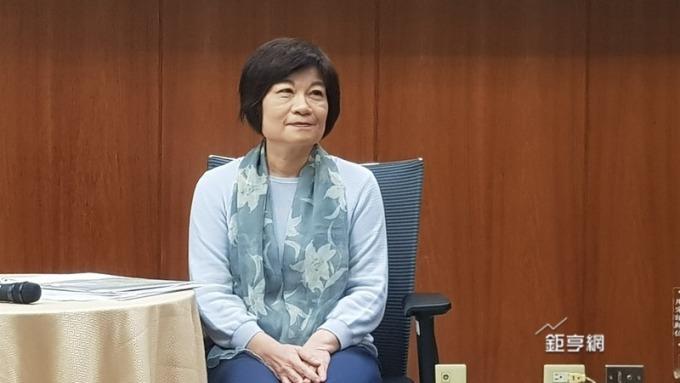 〈花蓮強震〉國發會主委陳美伶擔任救助及重建專案小組召集人